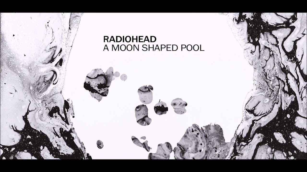 HOW TO LISTEN: DECKS DARK by Radiohead